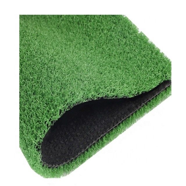 Outdoor Natural Looking Homebase Artificial Grass / Fake Turf Grass Oem Service